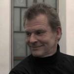 Markus Copper, foto Hannele Heino